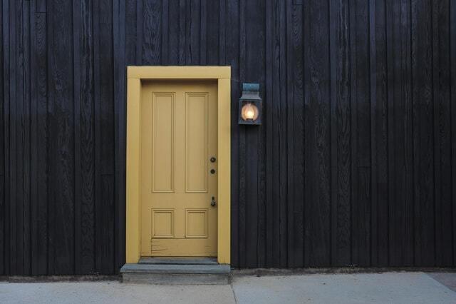 tipos de puertas